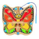 Hape Motorikspiel Lustiger Schmetterling