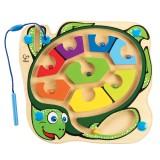 Hape Motorikspiel Colorback Sea Turtle™