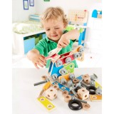 Hape Master Builder Set - E3081