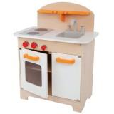 Hape Kinderküche Gourmet Weiß