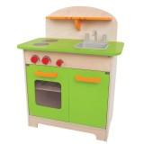 Hape Gourmet Küche Grün