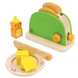 Hape Toaster für die Spielküche