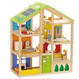 Hape All Season House (furnished) E3401