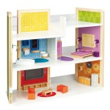 Hape DIY Dream House E3403