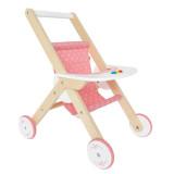 Hape E3603 Baby Stroller