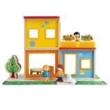 Hape Unser Haus E5001