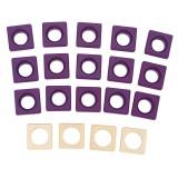 Hape Quadrilla Grundbausteine-Set E6036