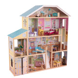 KidKraft Majestic Mansion Dollhouse 65252