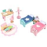 Le Toy Van Daisylane Kinderzimmer