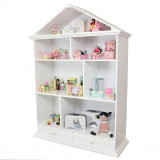 Meppi doll's house / shelf