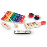 Melissa & Doug 11318 Beginner band set
